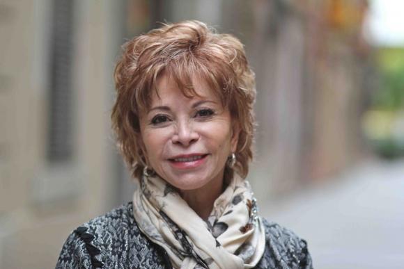 La nueva novela de Isabel Allende se edita en Uruguay este fin de semana.