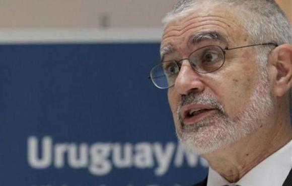 Benjamín Liberoff, subsecretario de Turismo y Deportes. Foto: http://marcapaisuruguay.gub.uy/