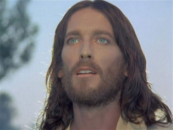 Resultado de imagen de ACTORES QUE ENCARNARON A JESUS