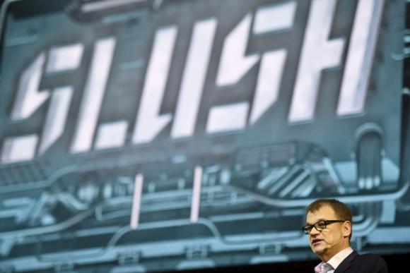 Juha Sipilä, primer ministro de Finlandia. Foto: Reuters.