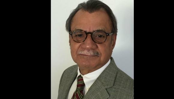 Eladio Torres, director de Seguridad Global para Latinoamérica de Pfizer.