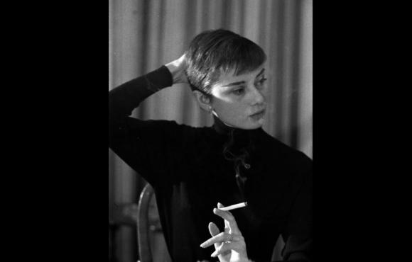 Audrey Hepburn. Foto: Getty.