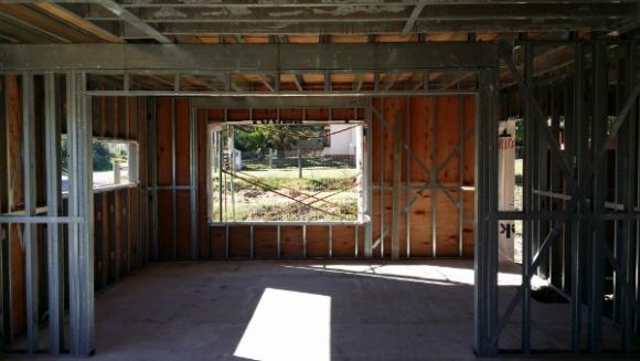 Hogar nuevo hogar adi s al ladrillo domingo ltimas - Precios de casas contenedores ...