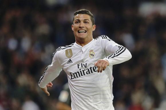 Cristiano Ronaldo, Real Madrid. Foto: EFE
