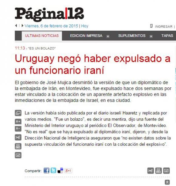 Página 12 de Argentina