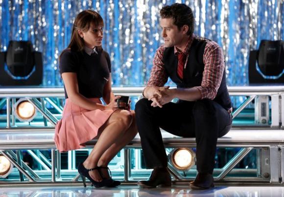 El personaje de Lea Michele, Rachel, deberá revivir al Glee Club.