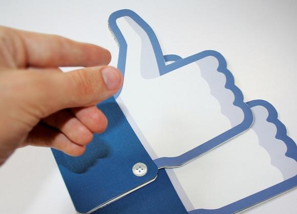 Facebook tiene usuarios que no son humanos