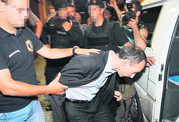 Matías Campiani procesado por estafa por el caso Pluna. Foto: El País