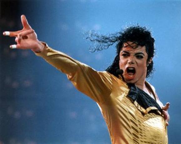 Íconos. Los artistas, como Michael Jackson, lideran las ventas por licencias. (Foto: Google Images)