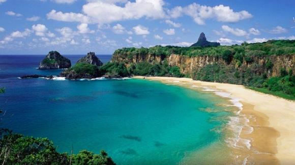 La ganadora: Baia do Sancho (Brasil). Foto: Ollie O/Tripadvisor.