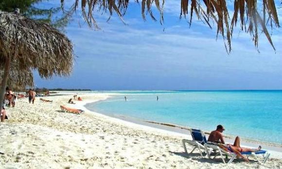 4 - Playa Paraíso (Cayo Largo, Cuba). Foto: Ollie O/Tripadvisor.