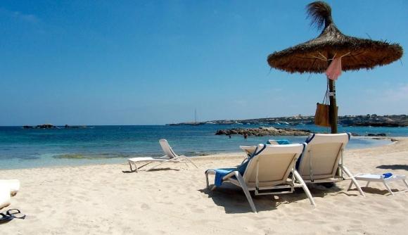 5 - Playa de Ses Illetes (Formentera, Islas Baleares). Foto: David G/Tripadvisor.