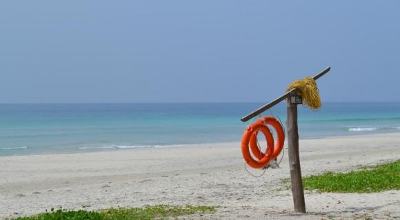 12 - Radhanagar Beach (Isla Havelock, Andaman and Nicobar Islands). Foto: The Common Traveller/Tripadvisor.