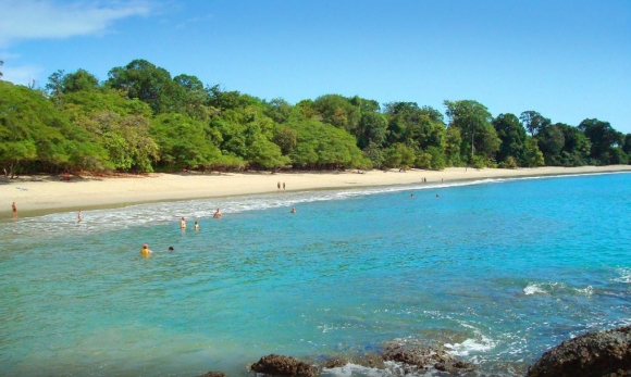 17 - Playa Manuel Antonio (Costa Rica). Foto: Ollie O/Tripadvisor.