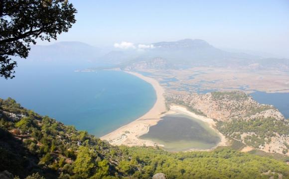 20 - Iztuzu Beach (Dalyan, Turquía). Foto: Spd24/Tripadvisor.