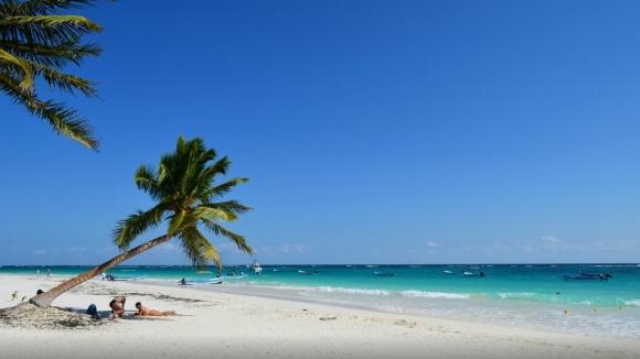 21 - Playa Paraiso (Tulum, México). Foto: Zazzi19/Tripadvisor.