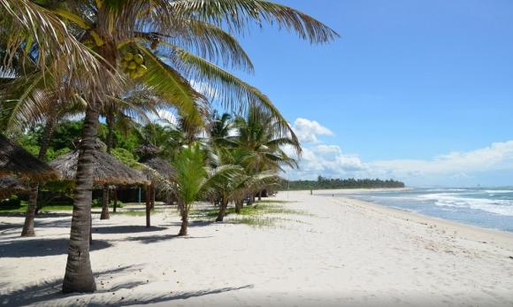 22 - Diani Beach (Kenia). Foto: Hanes r/Tripadvisor.