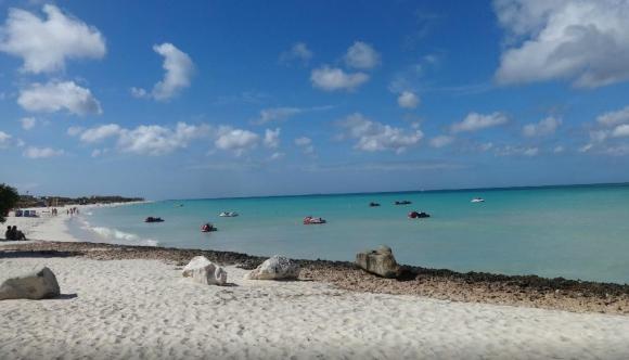 23 - Eagle Beach (Aruba). Foto: Cacas7/Tripadvisor.