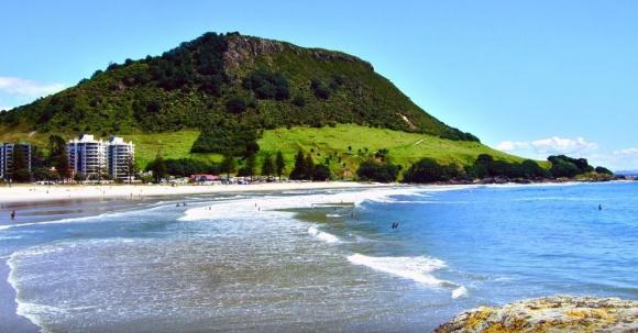 25 - Maunganui Beach (Mount Maunganui, Nueva Zelanda). Foto: Ollie O/Tripadvisor.