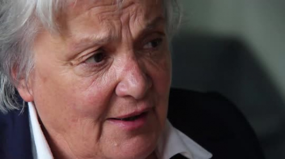 Entrevista Lucía Topolansky