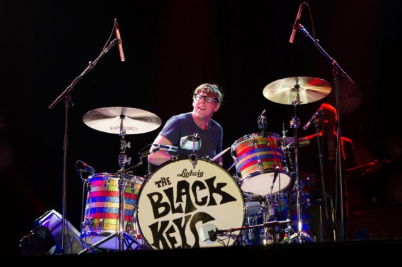 The Black Keys. Foto: AFP.