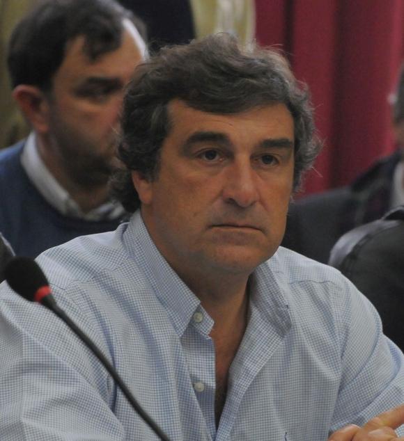 Jorge Botana.