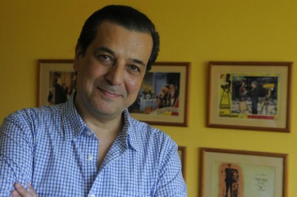 Andrés Tulipano (Foto: Ariel Colmegna).