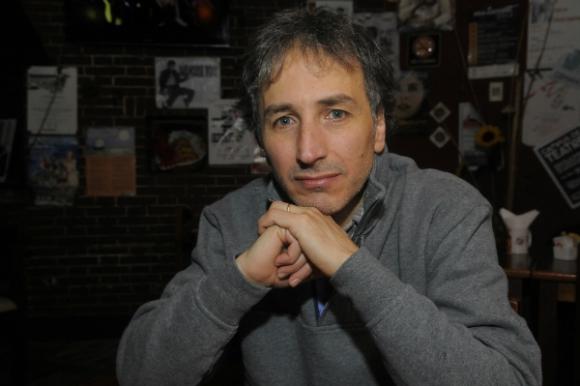 Fernando Schmidt (Foto: Ariel Colmegna)