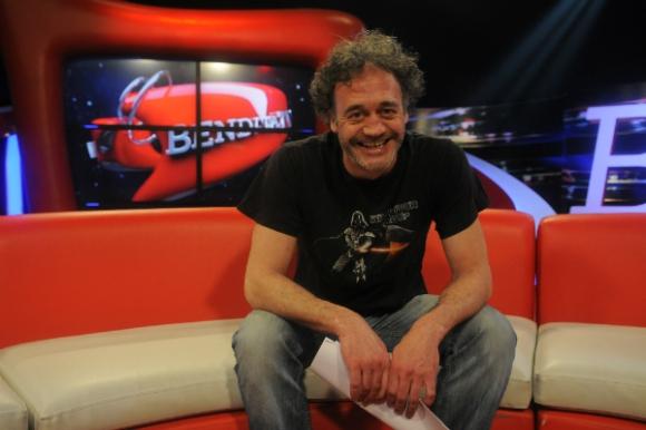 Gonzalo Gómez (Foto: Ariel Colmegna)
