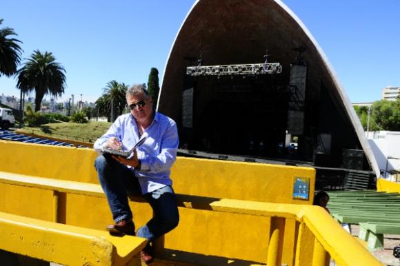 Eduardo Rigaud (Foto: Marcelo Benjour)