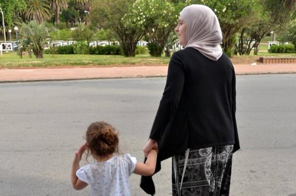Islámicas en Uruguay