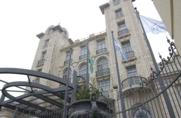 Mercosur: pocos logros para celebrar. Foto: Archivo El País