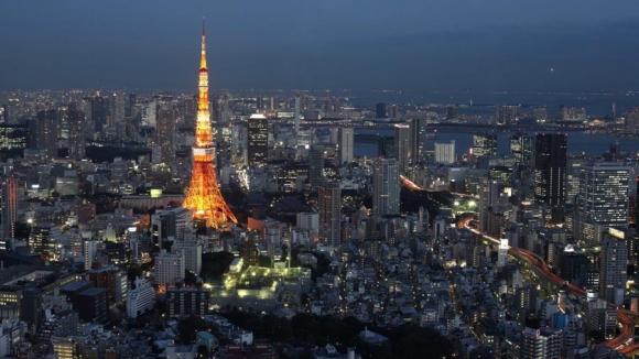 Tokio: cabeza del