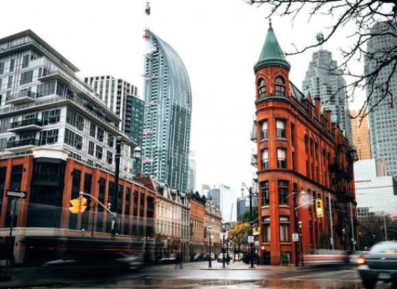 Toronto. Foto: Bradley Slefert