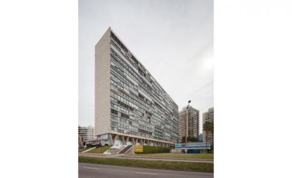 Edificio Panamericano