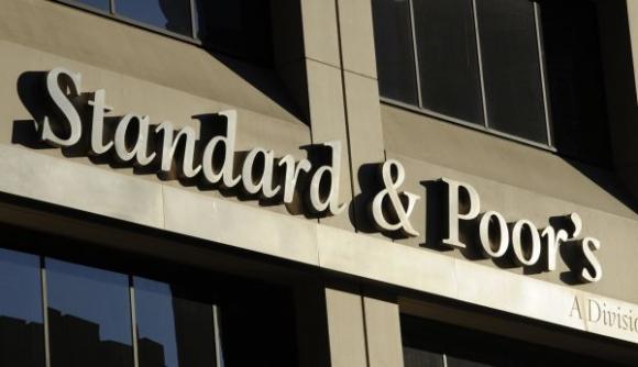 Standard & Poor's. Foto: AP