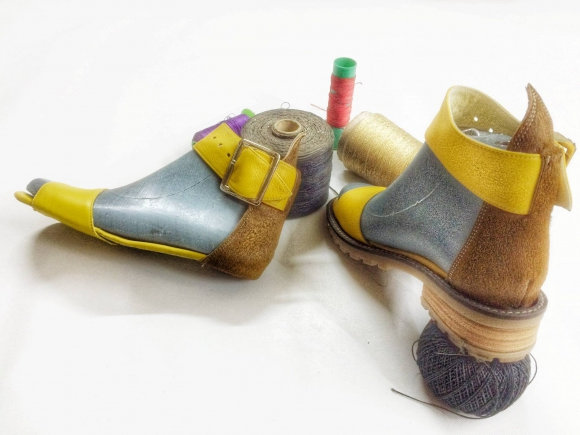 Donde Zapatos Cliente Empresario Sus La Hace El Fábrica FqxA46UZ