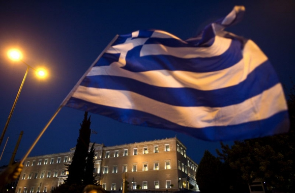 Grecia. Foto: Reuters