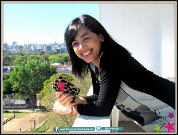 Yisela Moreira