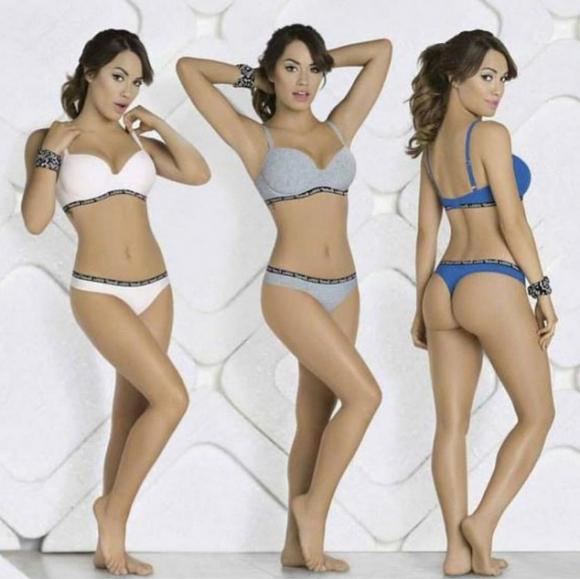 TheFappening : Brandi Belle Nude Leaked