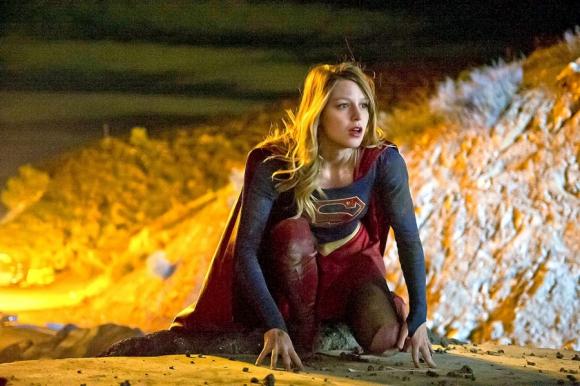 Es la primera vez para Melissa Benoist como protagonista.