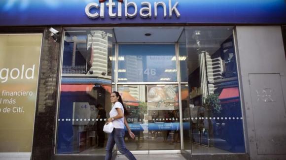 El CEo del Citibank en Argentina fue suspendido por el Banco Central. Foto: Archivo