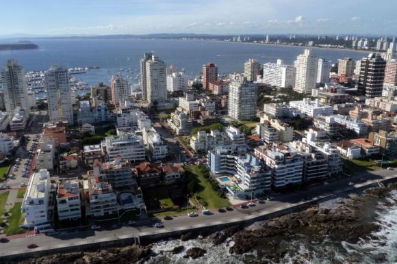 Temporada 2014-2015 en Punta del Este. Foto: Ricardo Figueredo