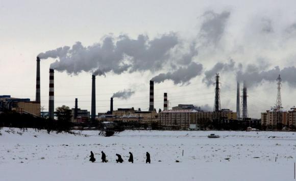 Buscan revertir efectos del calentamiento global. Foto: Archivo El País
