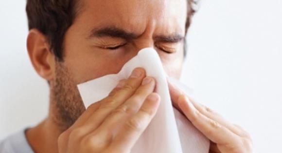 Voluntarios estadounidenses enferman para mejorar vacuna contra la gripe.
