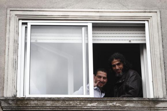Se casa el primer refugiado de Guantánamo Abdul bin Mohammed Ourgy. Foto: EFE