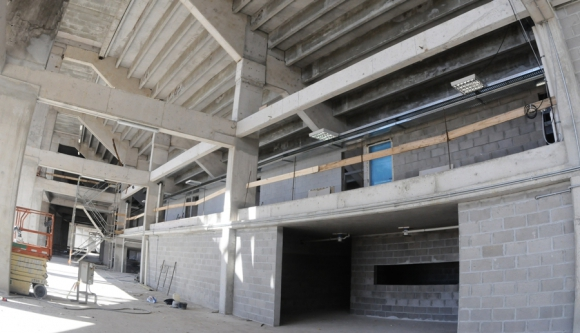 Estadio de Peñarol