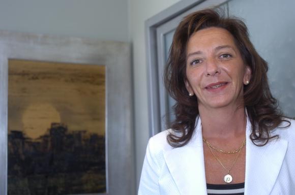 Patricia Lussich. Directora de Lussich ADV (Foto: Archivo El País)