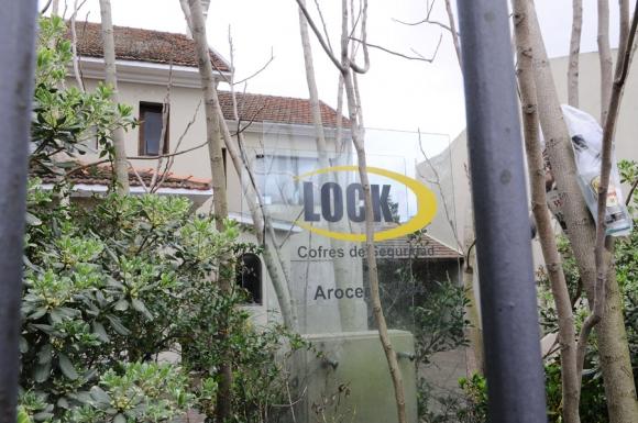 Aguantadero casa Arocena. Foto: D. Borrelli