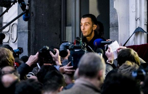 Mohamed Abdeslam escapó a Siria luego de la masacre. Foto: Reuters